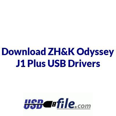 ZH&K Odyssey J1 Plus