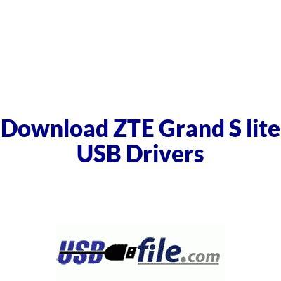 ZTE Grand S lite