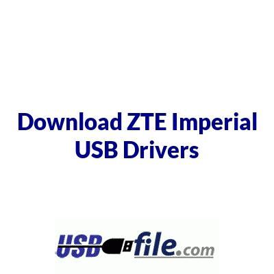 ZTE Imperial