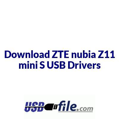 ZTE nubia Z11 mini S