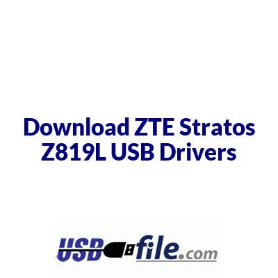 ZTE Stratos Z819L