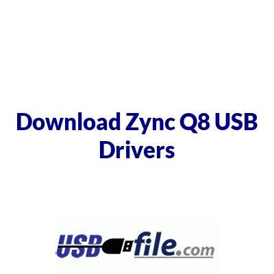 Zync Q8