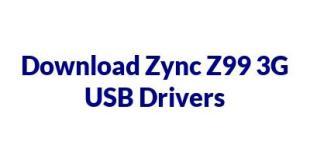Zync Z99 3G