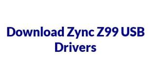 Zync Z99