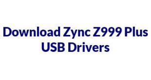 Zync Z999 Plus