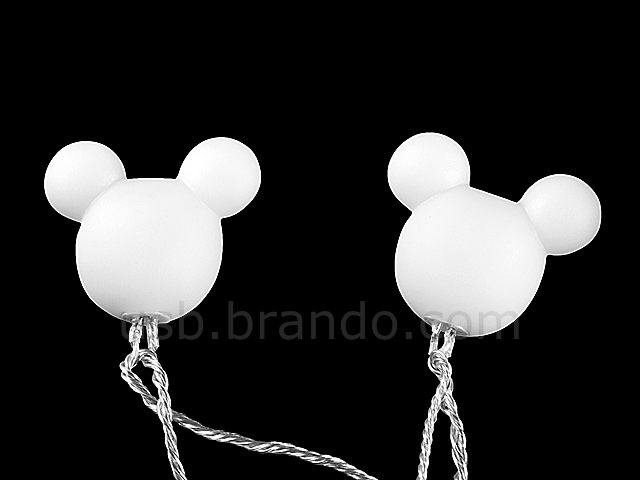 Disney Mickey USB Decor Light 12 LED Lights