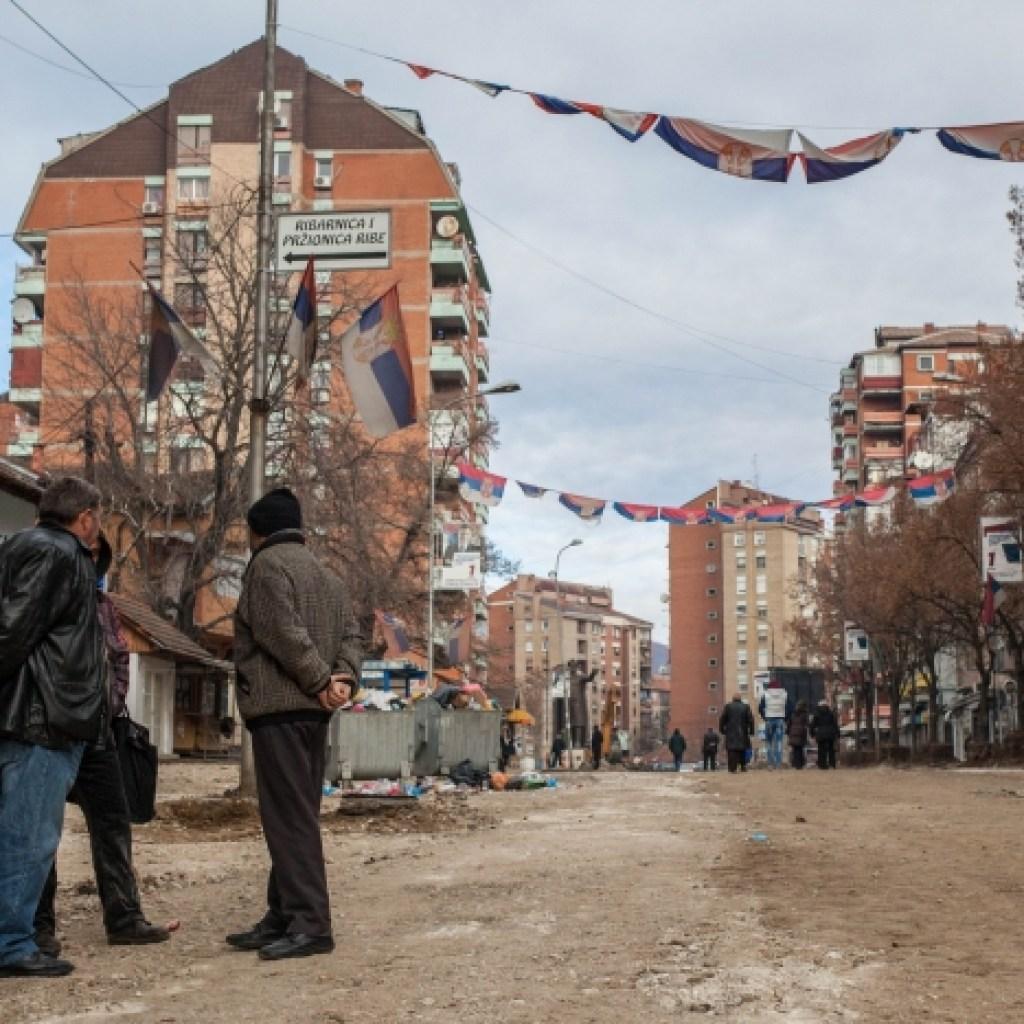 L'après-guerre dans les Balkans : de la science-fiction grandeur nature