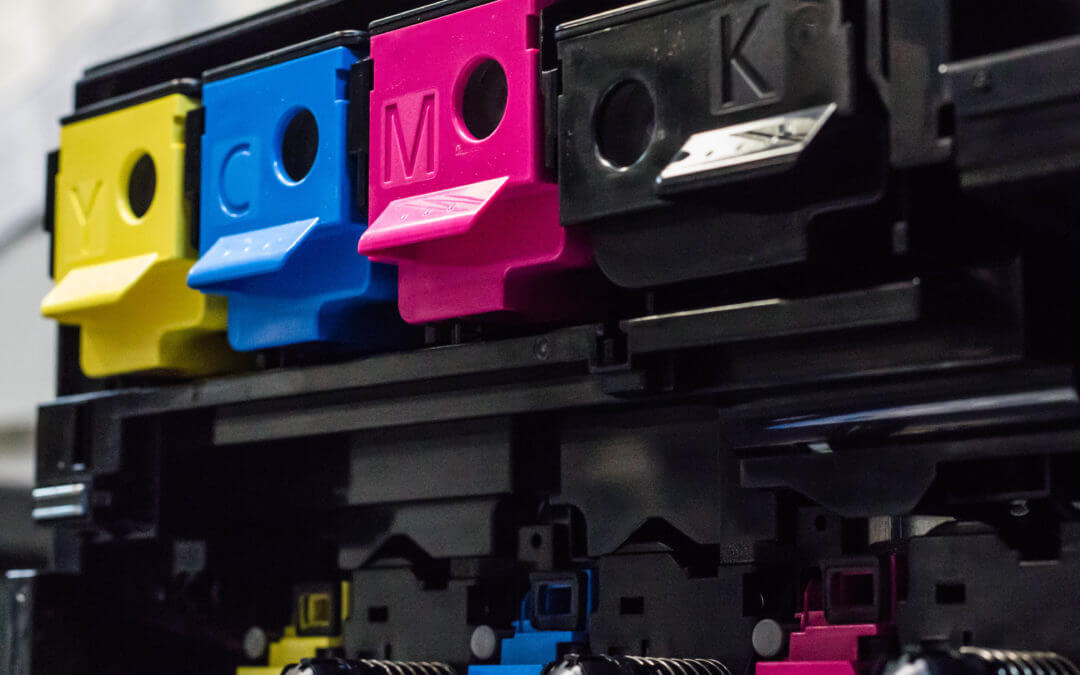 What's the Difference Between CMYK and RGB?