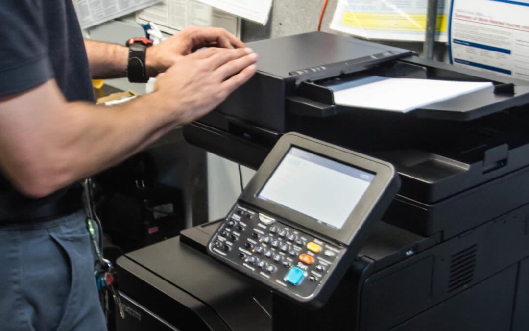3 Multifunction Printers to Know