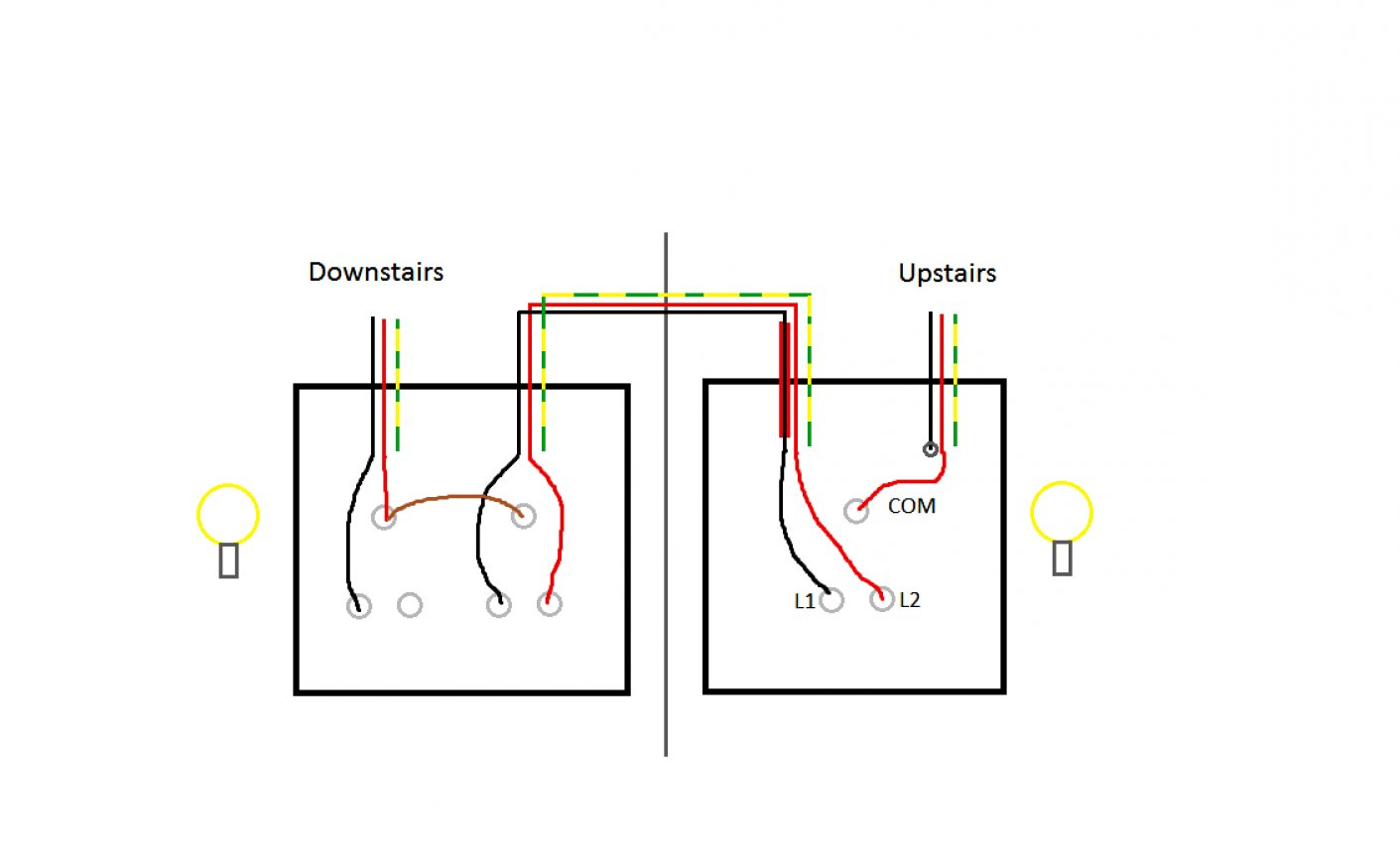 Teqstone Dual Usb Voltmeter Switch Wiring Diagram