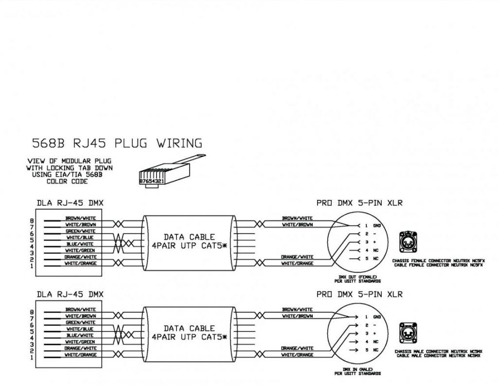 Vga To Av Cable Schematics