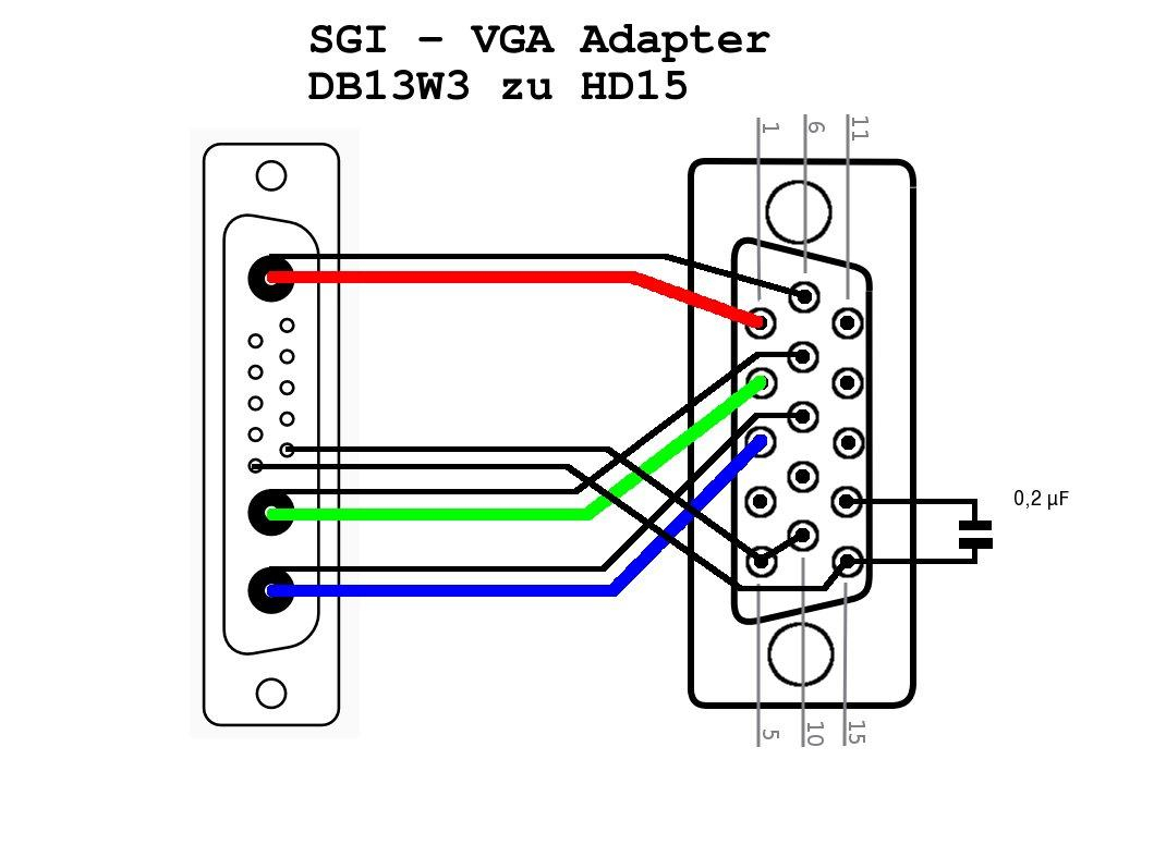 Wiring Diagram For Micro Usb To Rca Video Converter Cable