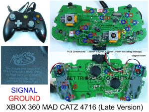 Xbox Usb Adapter For Wiring Diagram | Manual EBooks