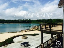 the quarry cable park & grill