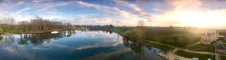 BZH Wake Park - Teleski Nautique de Bretagne