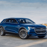 2020 Audi e-tron Quattro Electric Specs and Release Date