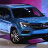 2020 Honda Pilot Interiors, Specs, and Release Date