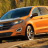 2020 Ford Edge Concept, Changes, and Release Date