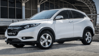 2020 Honda HR-V Features, Redesign, and Release Date