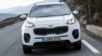 2020 Kia Sportage Interior, Spy, and Release Date