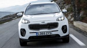 2020 Kia Sportage Interior, Spy, and Release Date