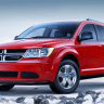 2020 Dodge Journey Changes, Redesign, and Release Date