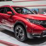 2020 Honda CR V Hybrid Engine, Specs, And Release Date