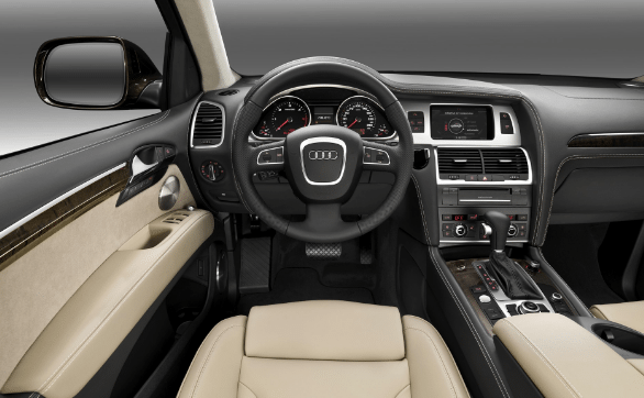 2020 Audi Q7 Redesign, Price, and Release Date