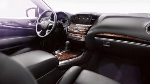 2020 Infiniti QX60 Redesign, Concept, and Price