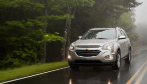 2020 Chevy Equinox Engine, Changes, and Release Date