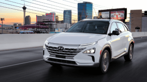 2020 Hyundai Nexo Redesign, Price, And Release Date