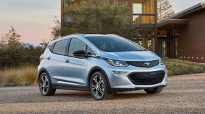 2020 Chevy Bolt Electric Redesign, Specs, and Price