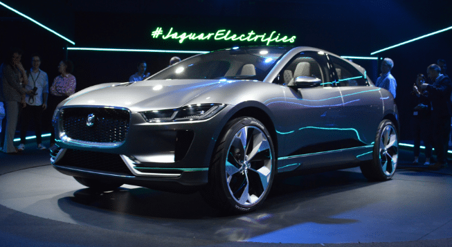 2020 Jaguar I-Pace EV Redesign, Price, and Release Date