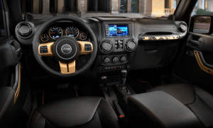 2020 Jeep Wrangler Concept, Price, and Release Date