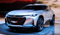 2020 Chevrolet FNR-X Concept, Redesign, and Release Date