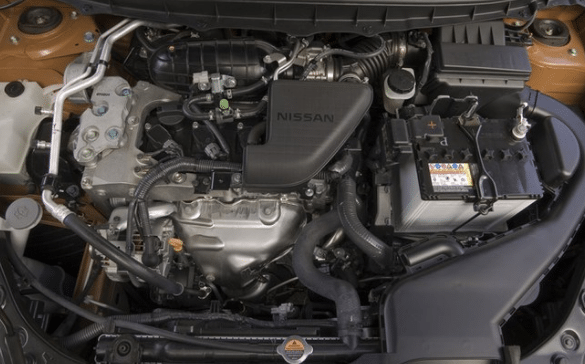 2020 Nissan Rogue Changes, Price, And Drivetrain