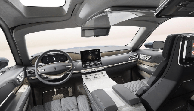 2020 Lincoln Navigator Specs, Price, and Concept