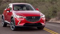 2020 Mazda CX-3 Specs, Redesign, and Price