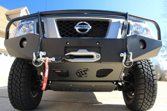 2020 Nissan Xterra Engine, Specs, and Release Date