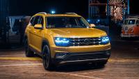 2020 Volkswagen Atlas Specs, Redesign, and Release Date