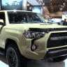 2020 Toyota 4Runner Design, Concept, and Release Date