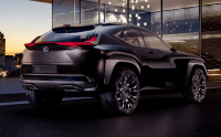 2020 Lexus UX Specs, Redesign, and Release Date