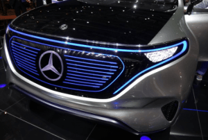 2020 Mercedes EQ Changes, Powertrain, and Release Date