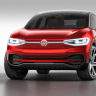 2020 VW ID Crozz Drivetrain, Concept, and Release Date
