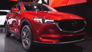 2020 Mazda CX-5 Changes, Specs, and Interiors