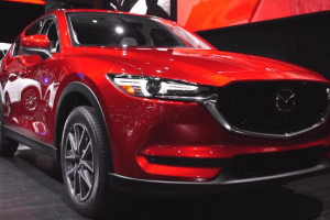 2020 Mazda CX-5 Changes, Specs, and Interiors