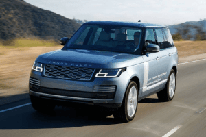 2020 Land Rover P400e Specs, Rumors, and Price