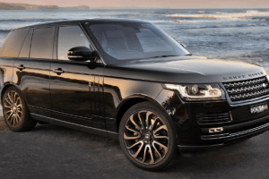 2020 Range Rover Vogue Redesign, Specs, and Release Date