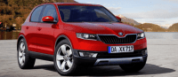 2020 Skoda Polar Redesign, Specs, and Release Date