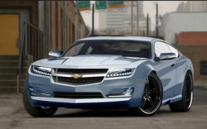 2019 Chevy Chevelle SS Specs, Price, Pics, Horsepower